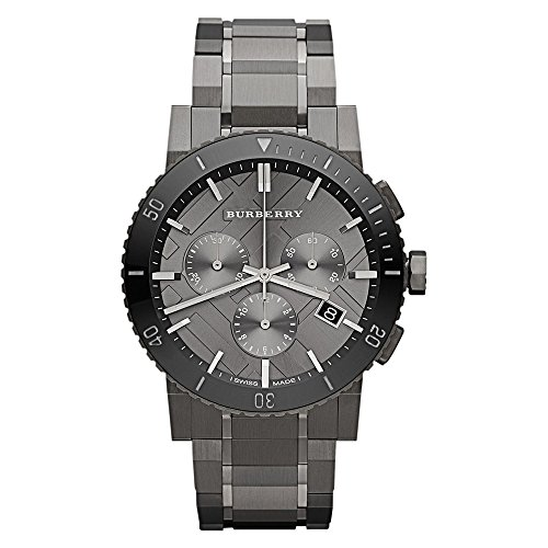 Burberry Montre Homme BU9381