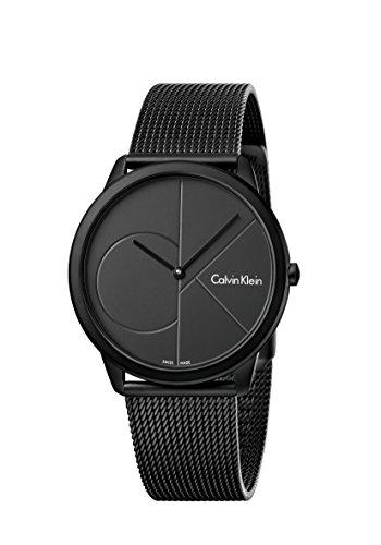 Montre Homme - Calvin Klein K3M514B1