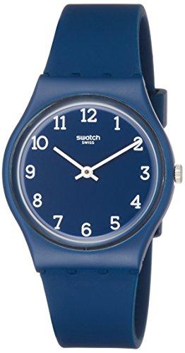 Swatch Smart Watch Montre au Poignet GN252